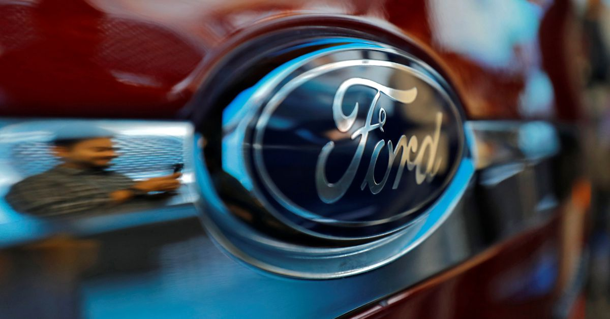 Ford to end manufacturing in India take $2 billion hit – Reuters
