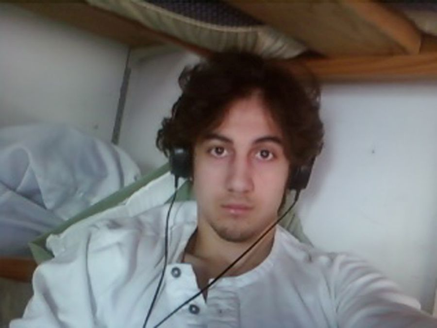 U.S. Supreme Court to Consider Reinstating Boston Marathon Bomber's Death Sentence