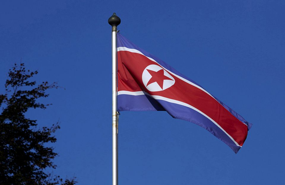 North Korea Says T for peace, summit with the South