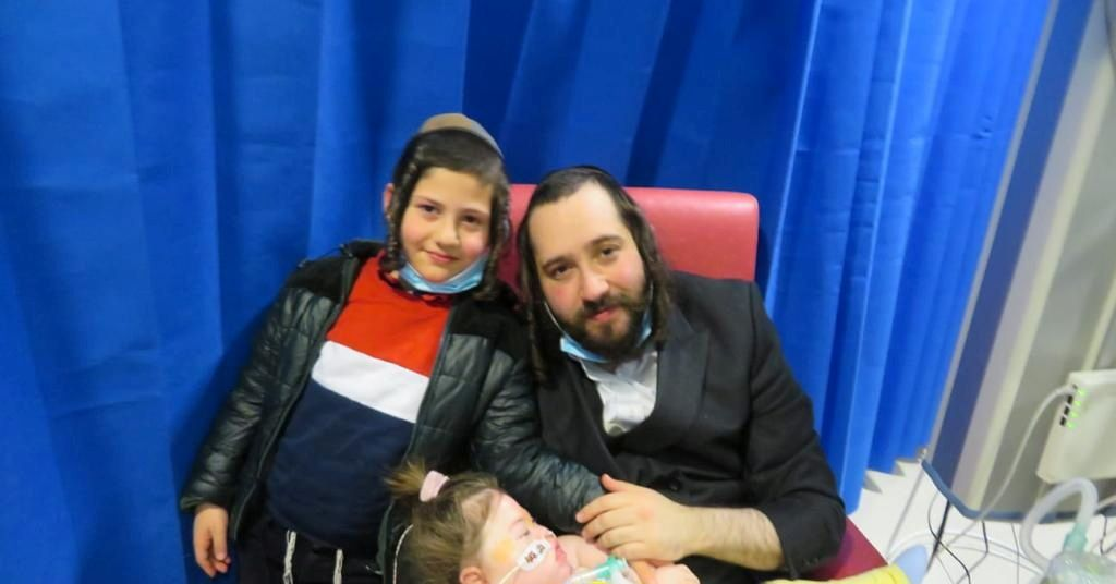 Israel appeals to Britain's Prince Charles over terminally-ill Israeli girl