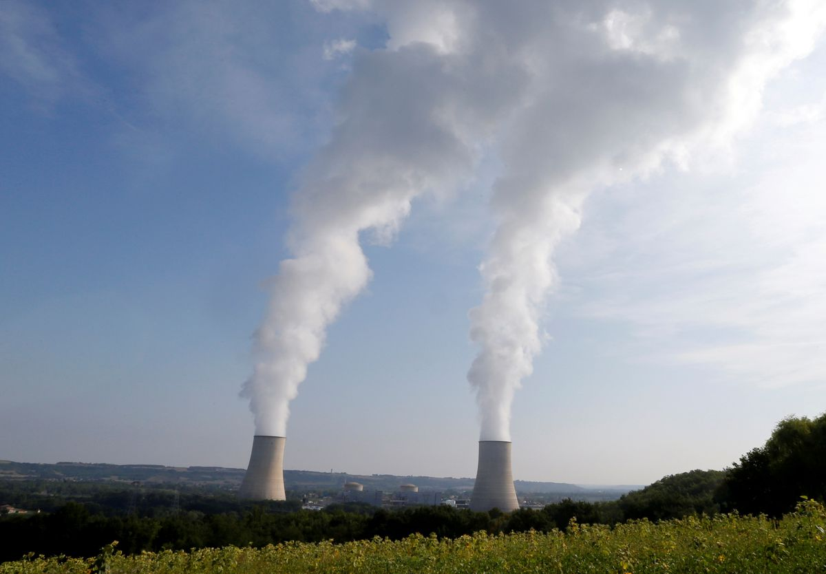 Advanced nuclear reactors no safer than conventional nuclear plants, says science group thumbnail