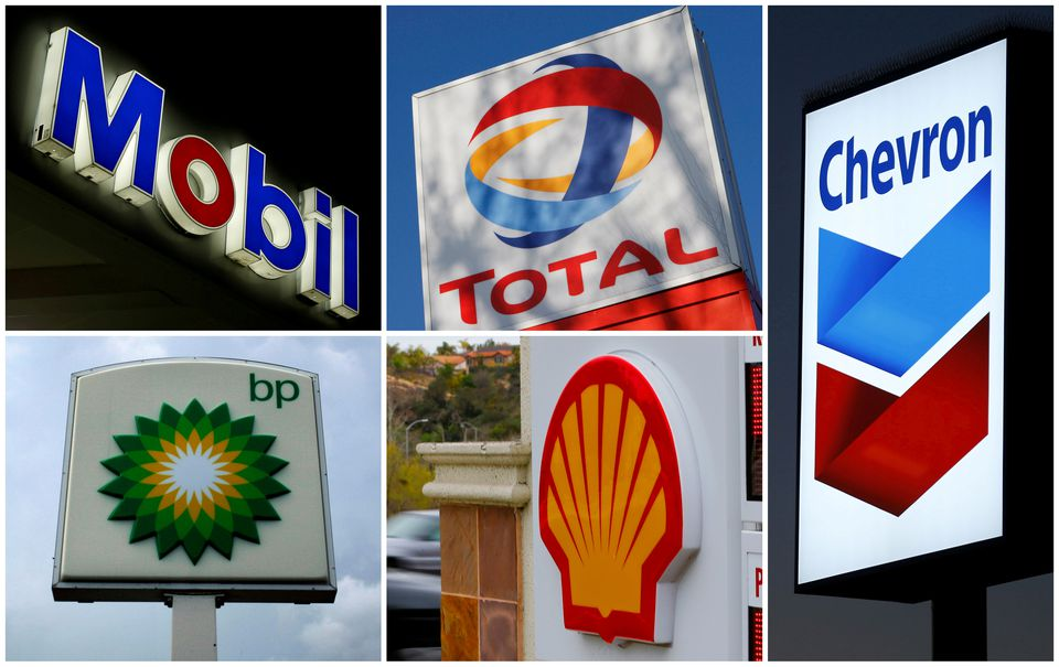 Big Oil keeps brakes on spending even with crude rally windfall