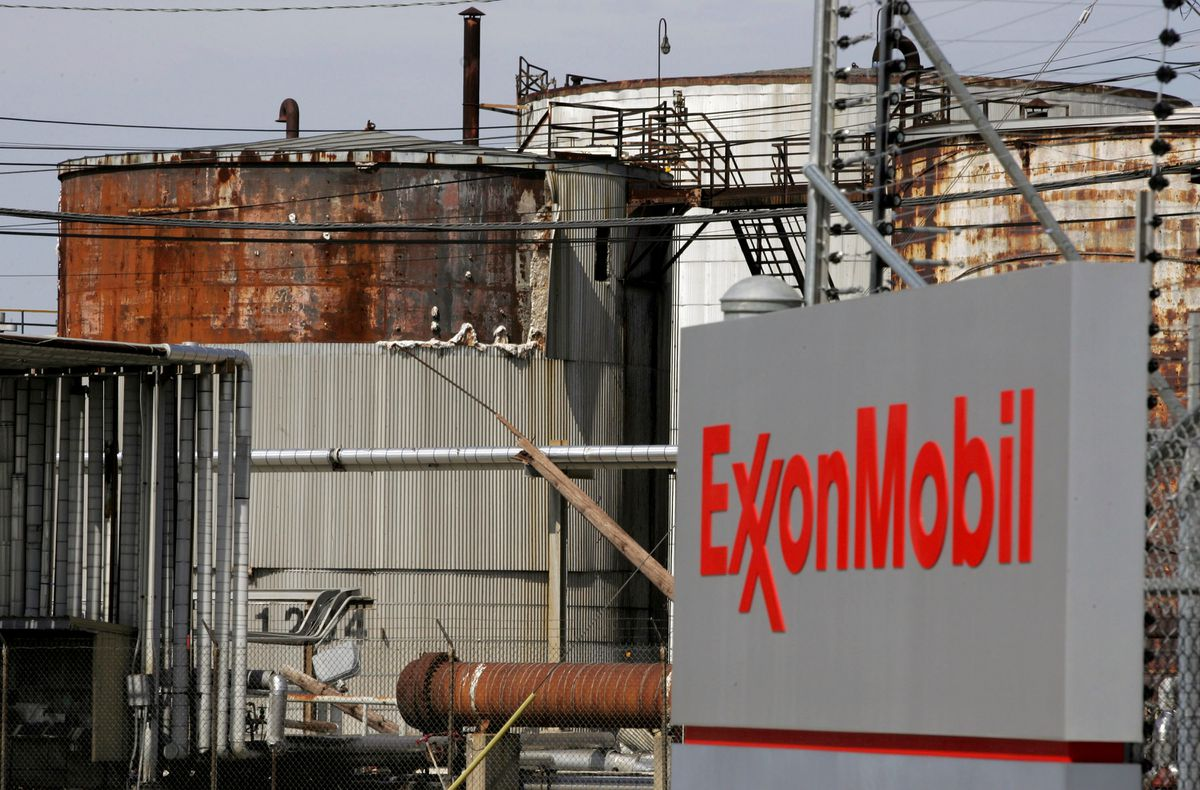 New York City sues Exxon, BP, Shell in state court over climate change thumbnail