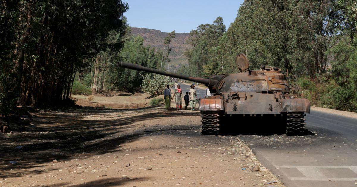 Eritrea admits presence in Tigray, Ethiopia, tells UN to withdraw