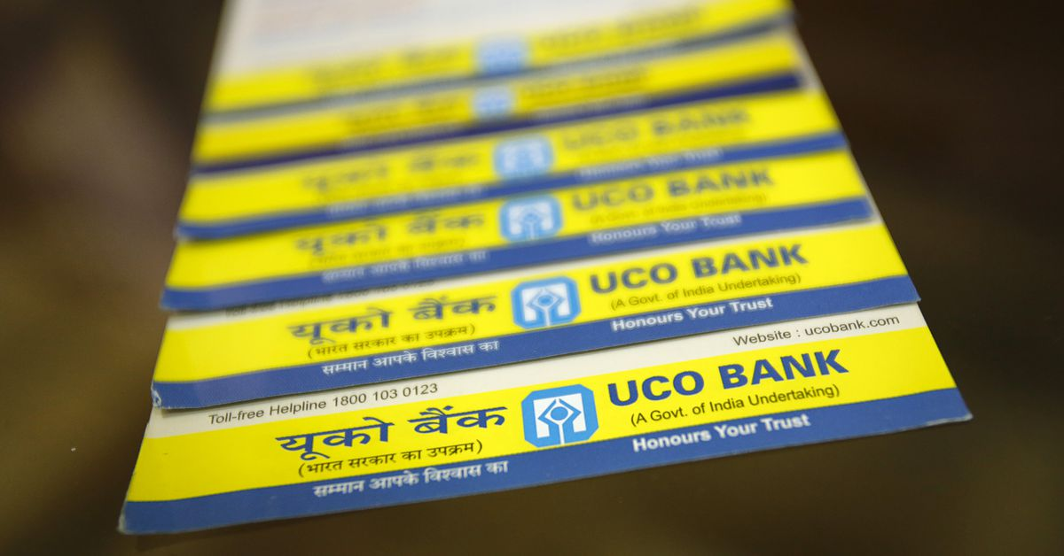 RBI lifts UCO Bank out of corrective action list after four years - Reuters India