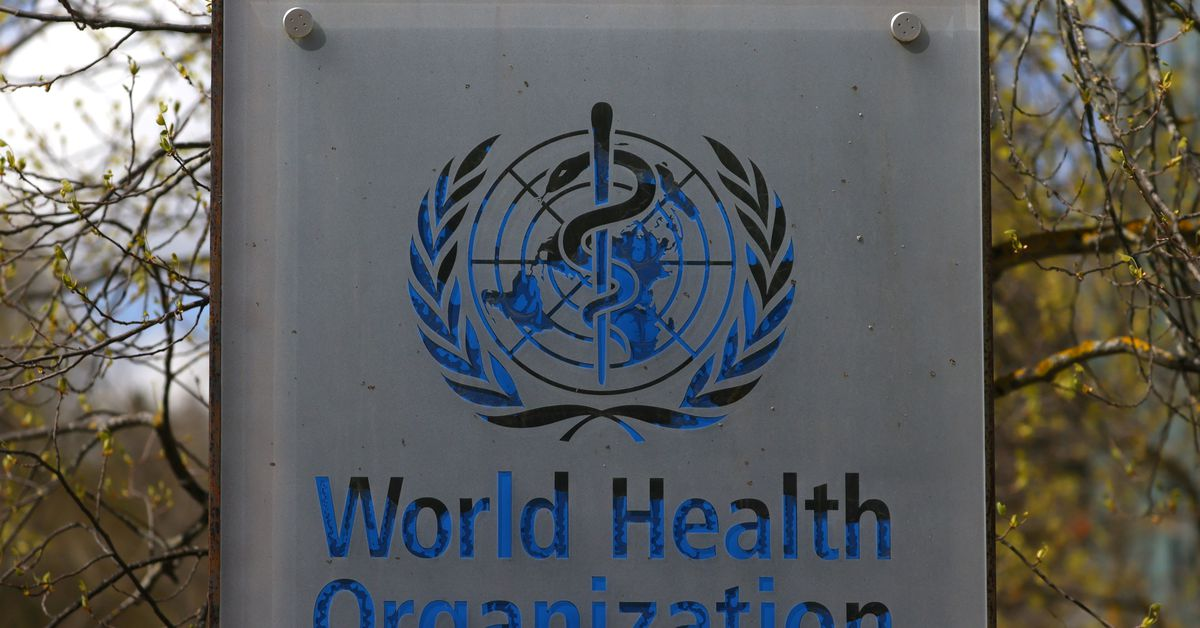 BEIJING, July 22 (Reuters) - China rejected on Thursday a World Health Organization (WHO) plan for a second phase of an investigation into the origin