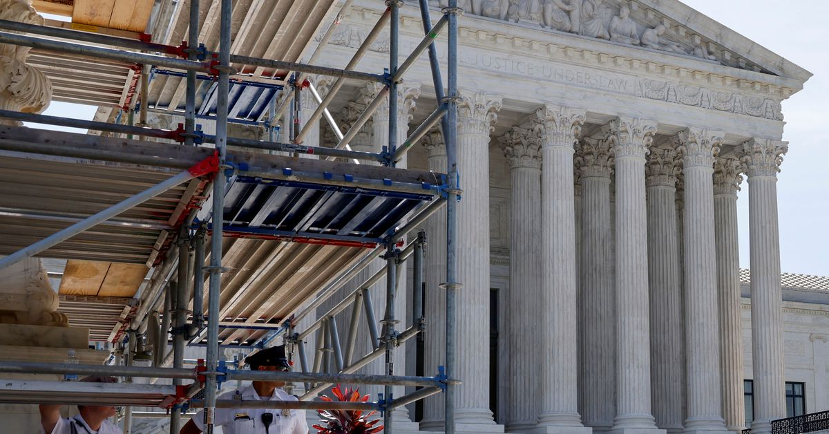 U.S. Supreme Court rejects white supremacists' challenge to anti-riot law