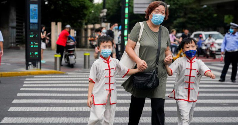 China's COVID outbreak hitting services sector, travel, hospitality