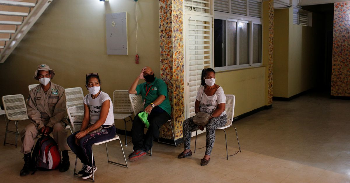 COVID still devastating in the Americas, health agency says - Reuters