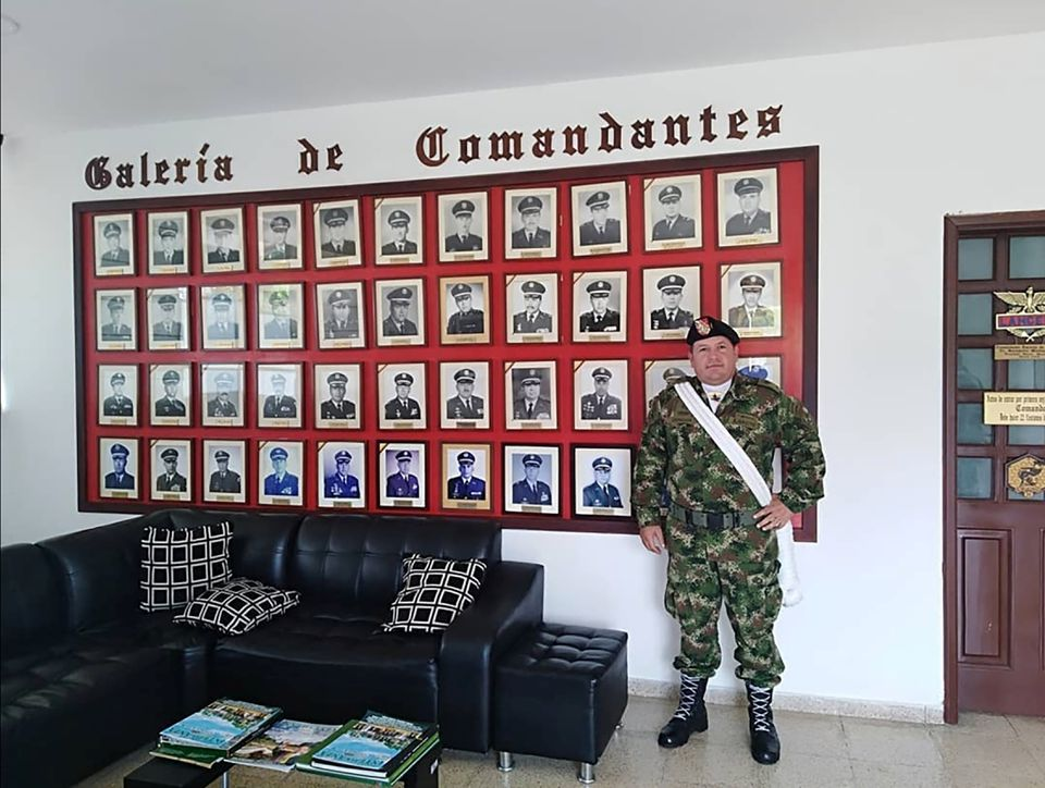 Colombian Ex-soldier Killed by Haitian Police was Hired as President's Bodyguard, Sister Says