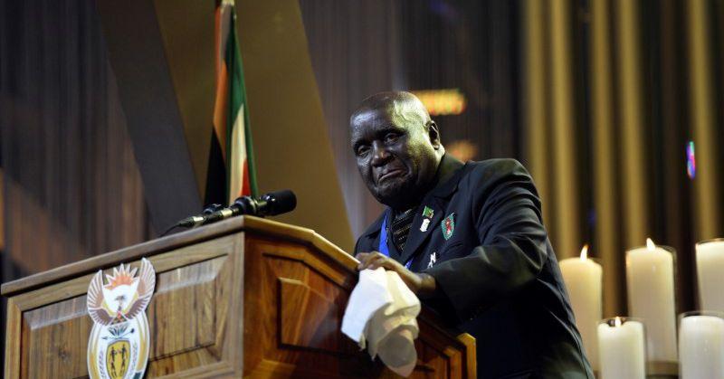 Zambia's founding president, Kenneth Kaunda, dies aged 97 - Reuters