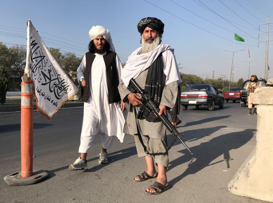 Report: Taliban Arresting, Executing Those Perceived as 'Enemies' of the Regime