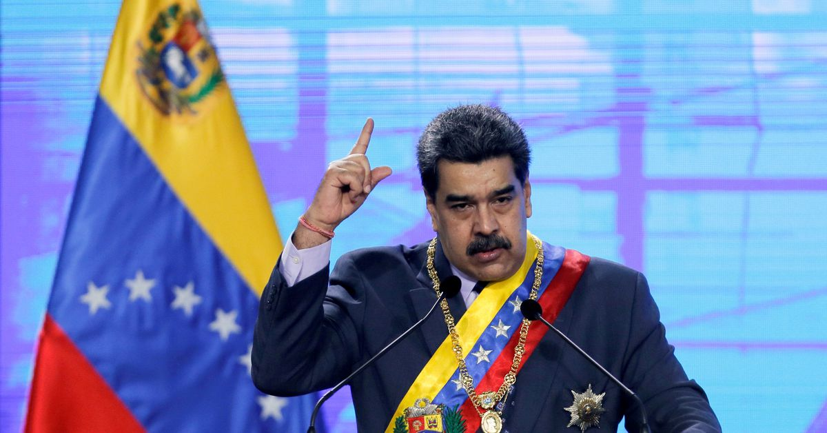 Mexico president confirms plan to host Venezuela talks - Reuters