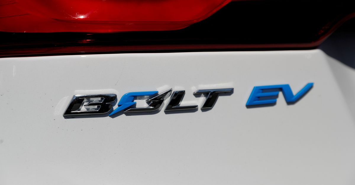 GM tells Bolt EV owners park away from vehicles in decks – Reuters