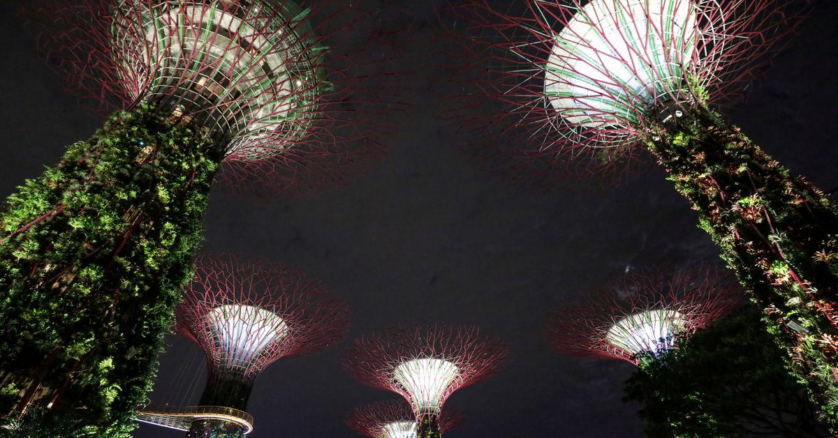 Kinh doanh: Các nhà cung cấp điện Singapore bị ảnh hưởng bởi cuộc khủng hoảng điện toàn cầu từ thị trường bỏ cuộc