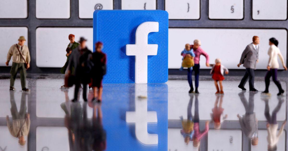 Độc quyền: Facebook nhắm mục tiêu các mạng thực có hại, sử dụng playbook chống lại hàng giả