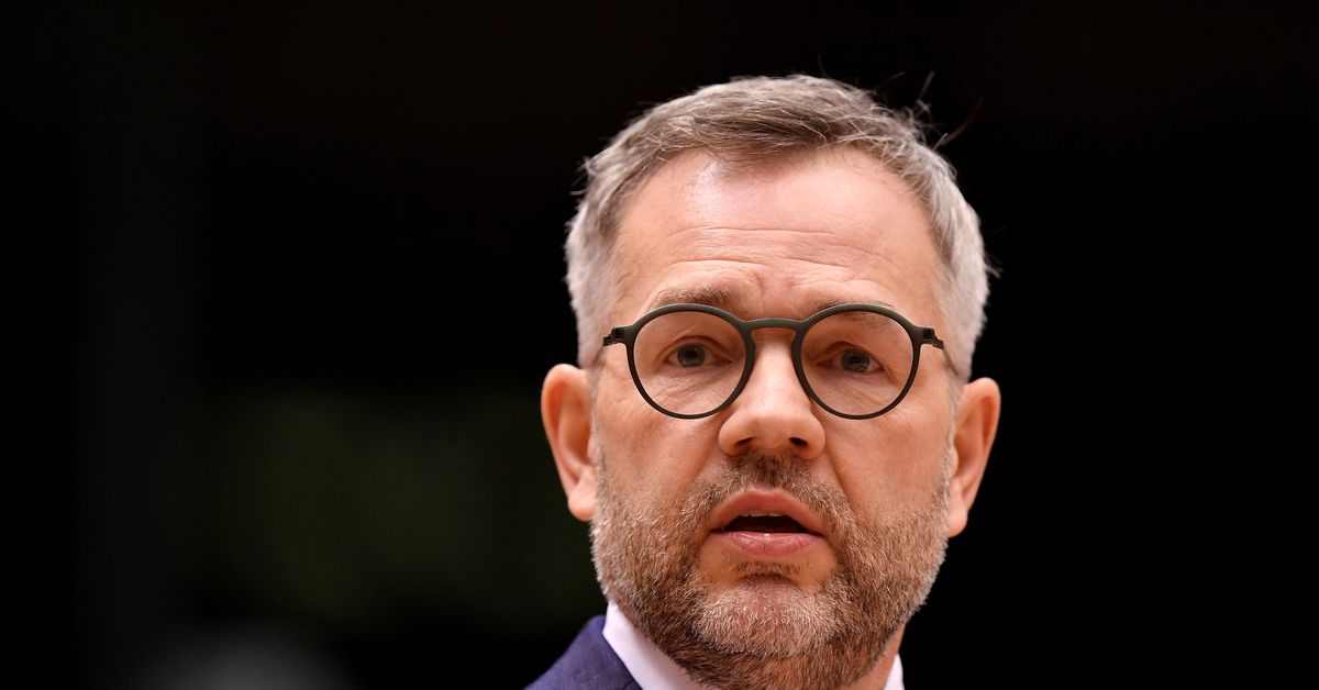 Britain must respect the Northern Ireland protocol, says Germany