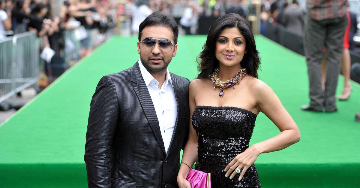 reuters.com - Shilpa Jamkhandikar - Indian court extends custody of businessman in porn film case