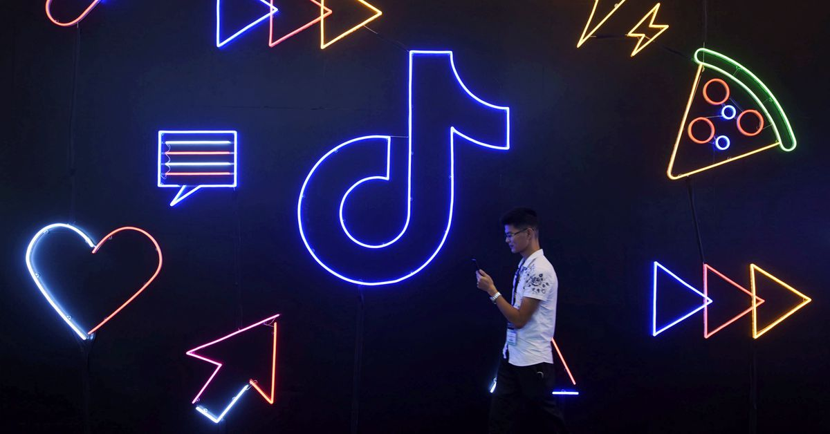 Chinese version of <b>TikTok</b> limits use of app by those under 14 | Reuters thumbnail
