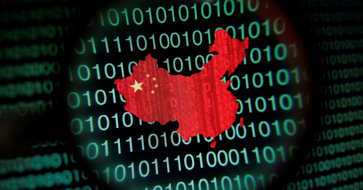 China urges companies to step up management of essential data exports - Reuters