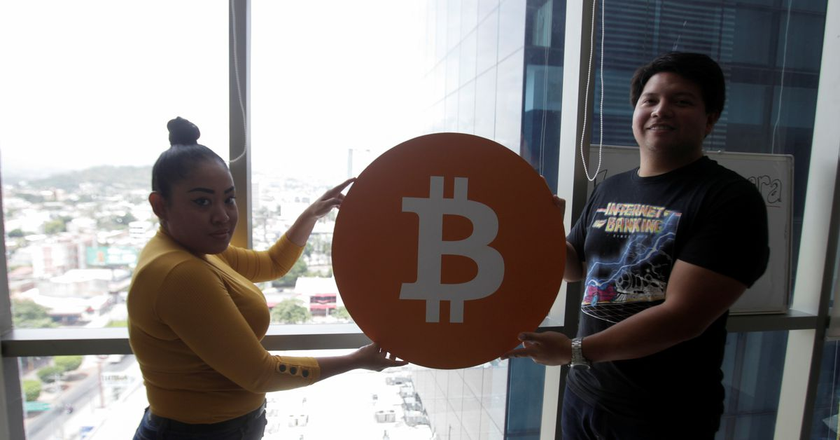 Bitcoin fever reaches Honduras with first cryptocurrency ATM - Reuters