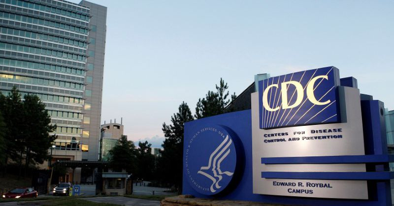 U.S. CDC urges avoiding travel to Israel, France, Thailand over COVID-19 thumbnail