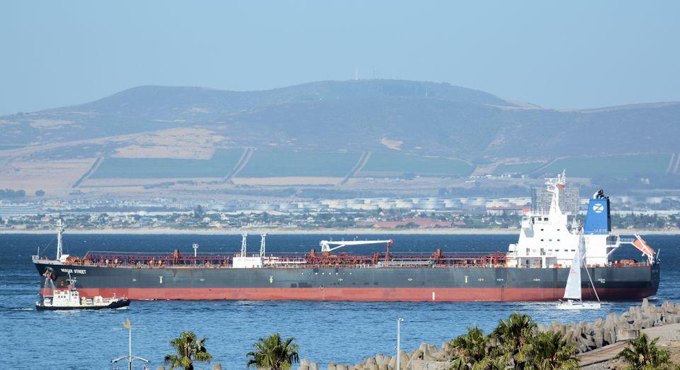 U.S., Britain Believe Iran Attacked Israeli-managed Tanker Off Oman Coast