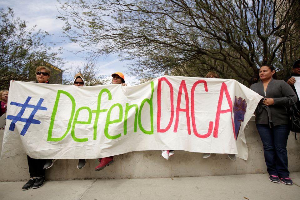 Texas Judge Rules DACA Program Illegal, Suspends New Applications