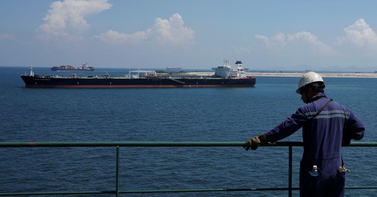 Kinh doanh: Cột: Nhập khẩu dầu thô của châu Á vẫn ở mức thấp, nhưng Trung Đông đang giành lại thị phần