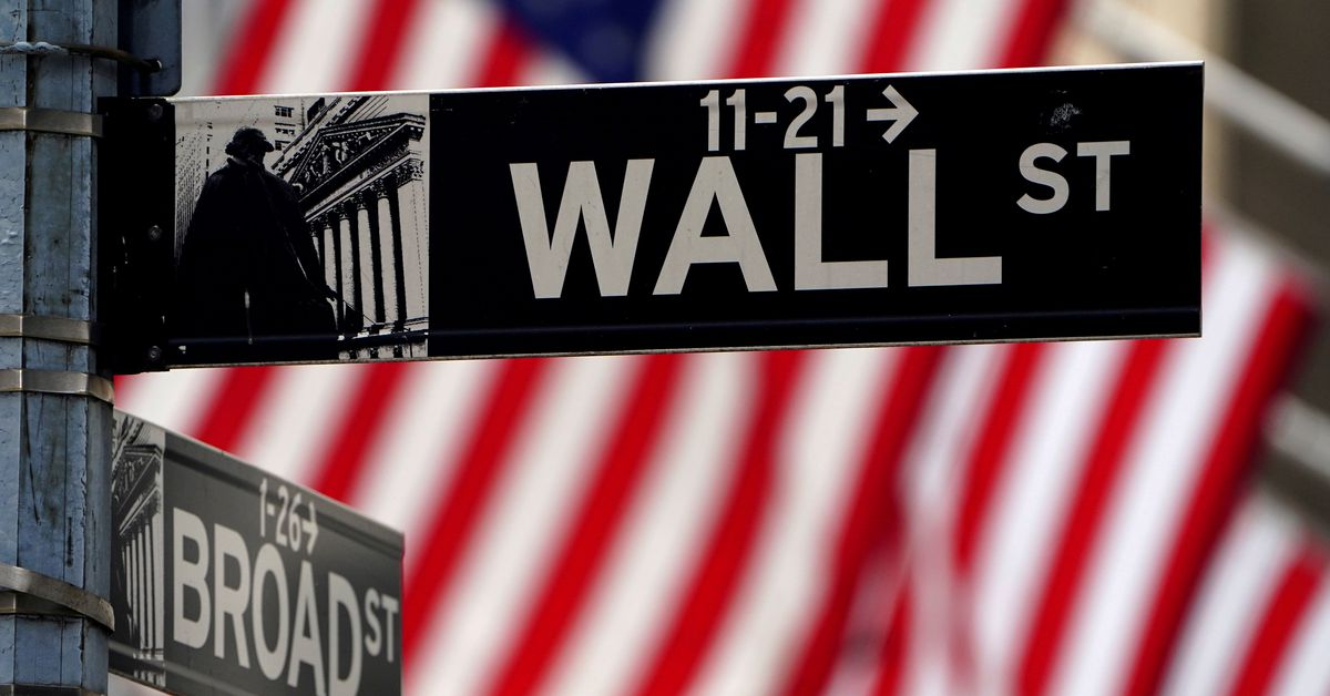 Wall St Week Ahead Fed meeting looms for stocks as inflation worries collide with 'Goldilocks' markets – Reuters